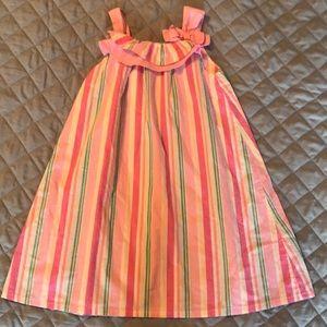 Gymboree little girl's dress